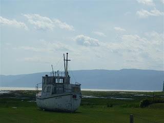 bateau-Charlevoix
