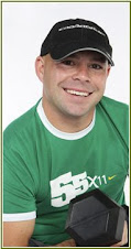 Rick Cain - Certified Personal Trainer, Group Fitness Expert, and Licensed Cycling Coach