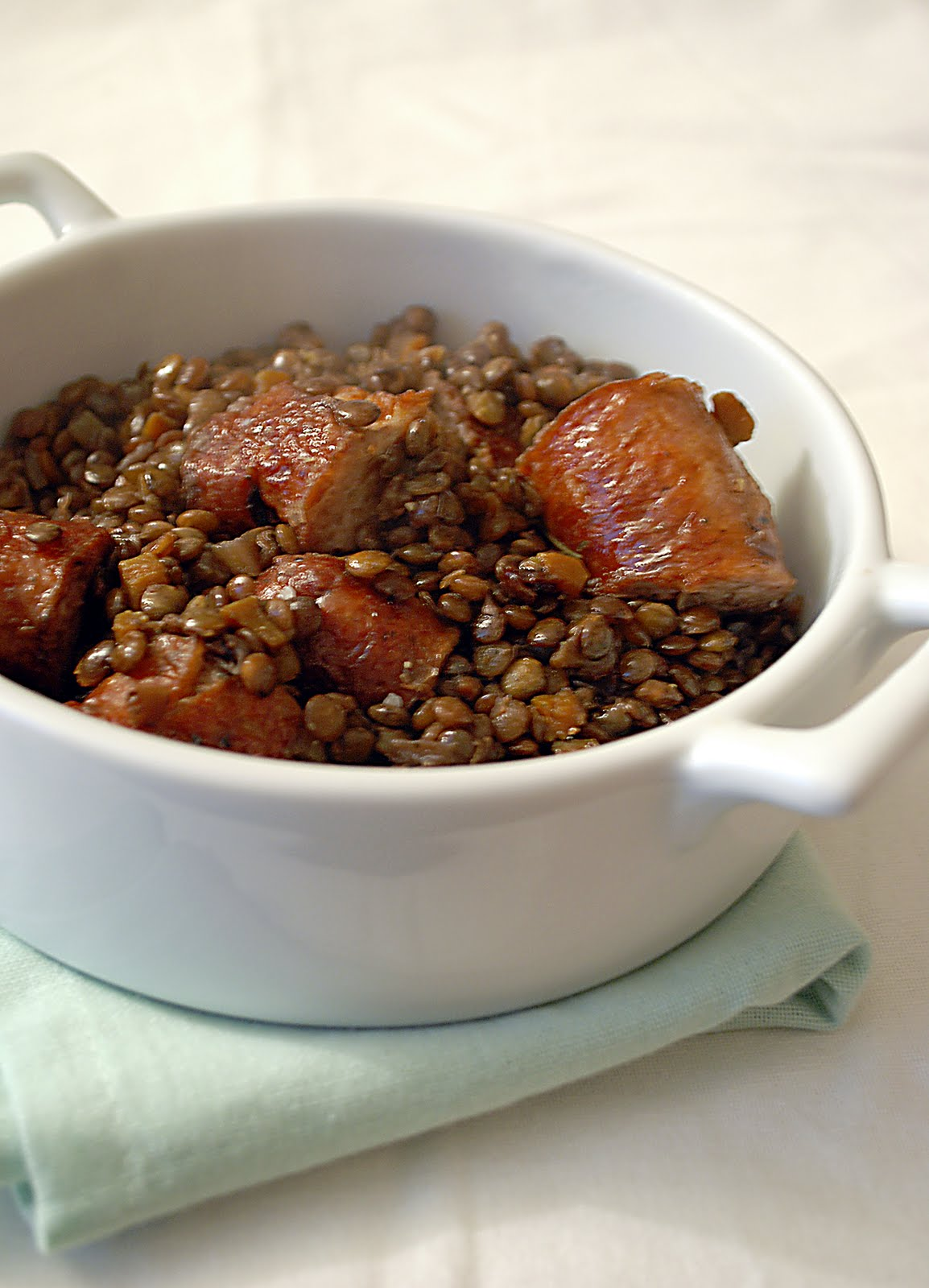 Salty Squid: Chilli & Garlic Gambas, Fried Green Beans ...