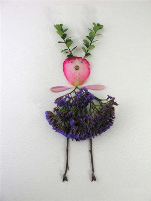 amazing floral art designs pics
