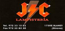 LAMPISTERÍA JC