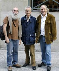 Carlos Oroza, Barreiro y Villalobos