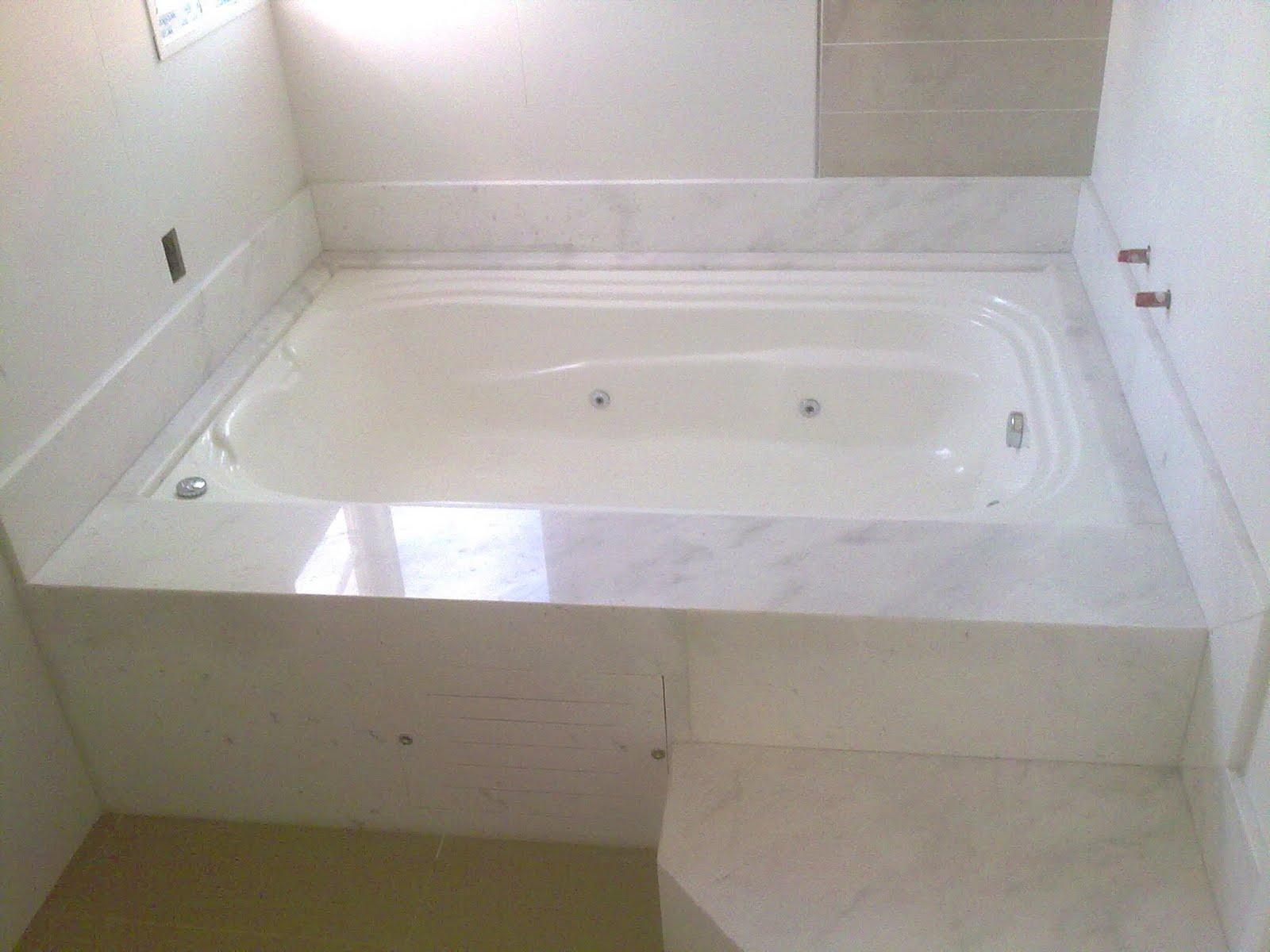 MARMORARIA JAB: BANHEIRA MÁRMORE BRANCO PIGUÊS IMPORTADO #514528 1600x1200 Banheiro Com Banheira Antiga