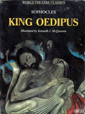 an overview of the aristotles thoughts on oedipus the king a play by sophocles