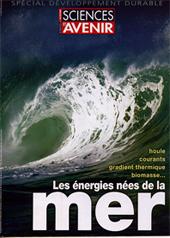 1er N° spécial consacré aux énergies de la mer