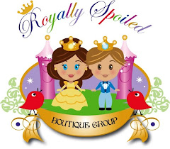Royally Spoiled Boutique Group