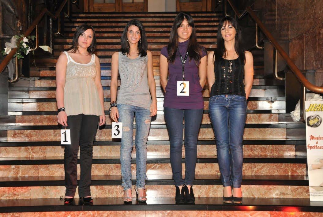 Miss dove dolomiti maggio 2010 for Buffetti trento