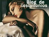 Blog de testimonios
