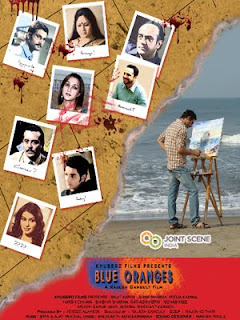 Blue Oranges 2009 Hindi Movie Watch Online