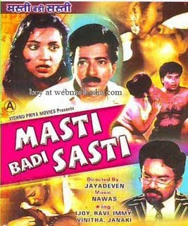 Masti Badi Sasti Hindi hot Movie Watch Online