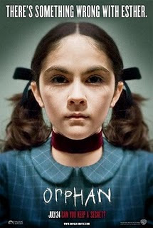 Orphan (2009) Hindi Dubbed Movie Watch Online