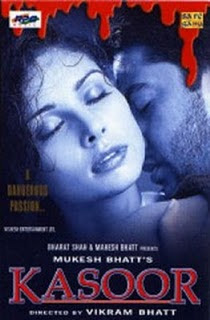 Kasoor (2001) hindi movie watch online