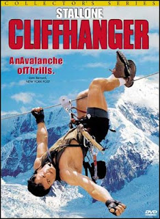 Cliffhanger (1993) Hollywood Movie  in hindi Watch Online
