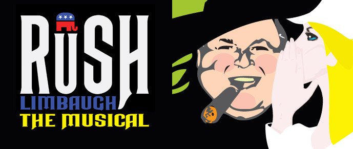 Rush Limbaugh! The Musical