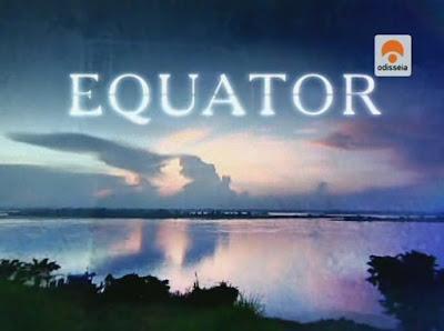 La linea del ecuador: 2- Asia