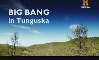 El Big Bang de Tunguska
