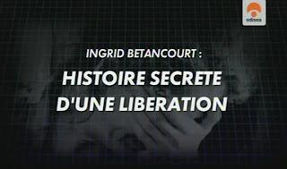 Ingrid betancourt - liberada