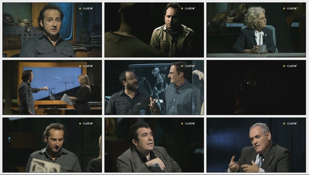 Programastv online for Cuarto milenio temporada 6