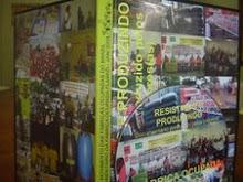 """Compre o DVD """"Resistindo e Produzindo"""" da Fábrica Ocupada Flaskô!"""