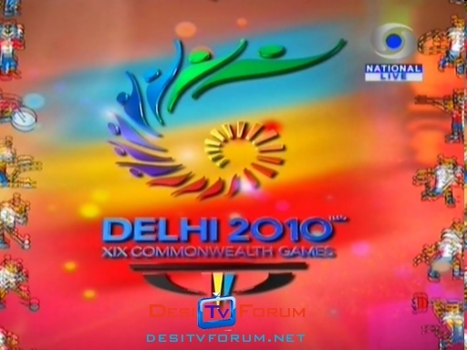 commonwealth games 2010. The 2010 Commonwealth Games,