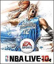 EA Mobile NBA Live 2010