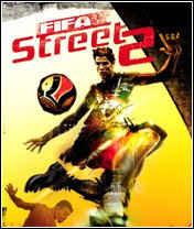 EA Sports Fifa Street 2 Mobile Game
