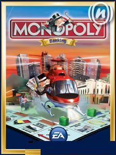 EA Mobile MONOPOLY Here & Now Mobile Game