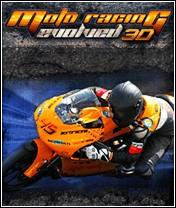 Moto Racing Evolved 3D Mobile Game