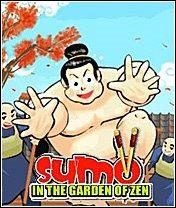 Sumo in the Garden of Zen Mobile Game