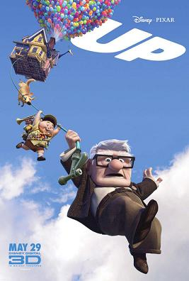 Up [By THQ Wireless] Disney Up Movie Mobile Game