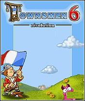 Townsmen 6: Revolution Mobile Game