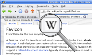 Add a Cool Animated Favicon in Blogger