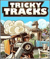 Download Trcky Tracks Mobile Game