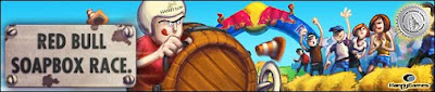 Download Red Bull Soapbox Race Mobile Game