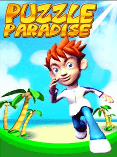 Download Puzzle Paradise Mobile Game