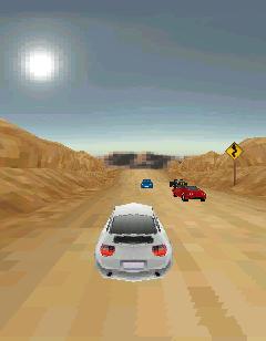 Download Kora 3D Mobile Racing Game