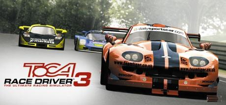 Toca Race Driver 3 Mobile Game