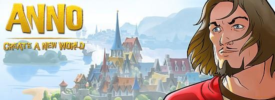 Anno: Create a New World Mobile Game