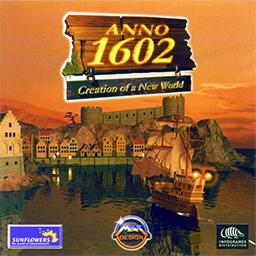 Anno 1602 Mobile 240x320 176x220 Strategy Game
