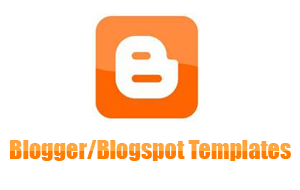 10 Most Popular Blogger-Blogspot Templates