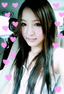 Hongkong girl photo 3