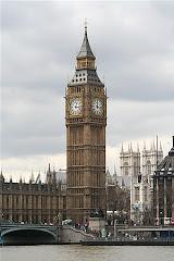 El Gran Reloj