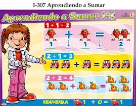 Aprendiendo a Sumar