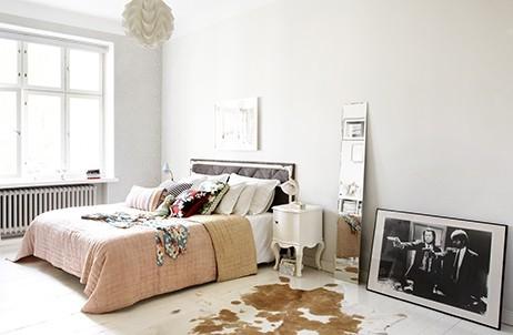 Decoraci n inexperta la alfombra que pudo ser y no fue - Ikea alfombras dormitorio ...