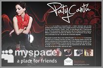Myspace Oficial