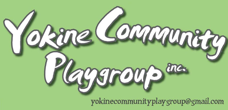 Yokine Community Playgroup