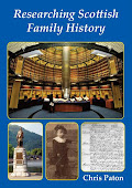 Researching Scottish Family History, by Chris Paton
