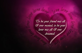 Lovely valentine day quotes