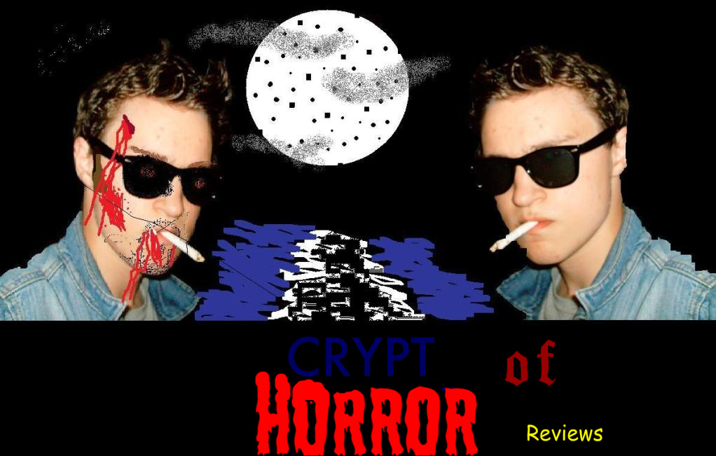 The Crypt Reviews with the Stoned Horror Critic