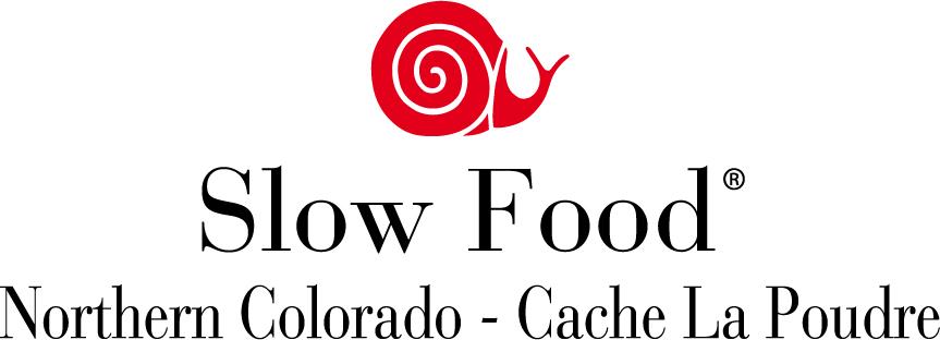 Slow Food Cache La Poudre